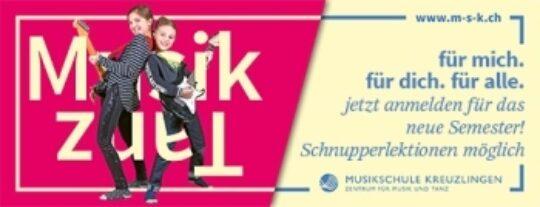 Musikschule Kreuzlingen