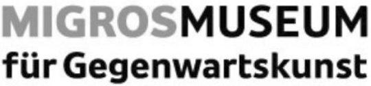 Migros Museum für Gegenwartskunst Zürich