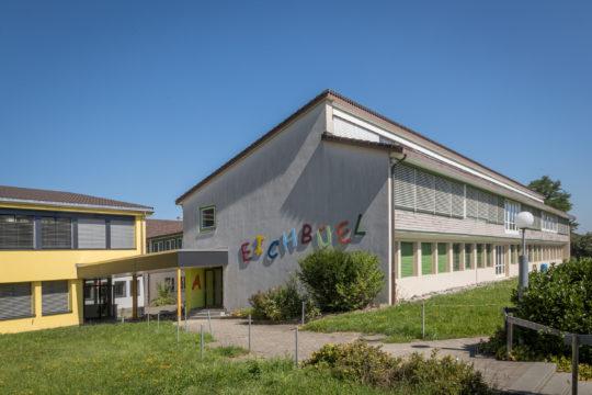 Bazenheid, Primarschule Eichbüel