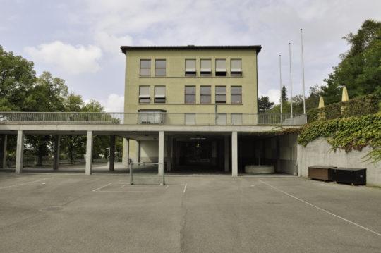 Zürich, Schule Waidhalde